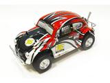 НОВИНКА!!! CAR-56368 Автомодель электро GT16 VOLKSWAGEN BEETLE полный комлект (#14562)